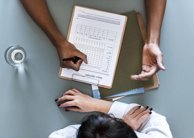 Manfaat Dan Tips Penilaian kinerja Karyawan Pada Perusahaan